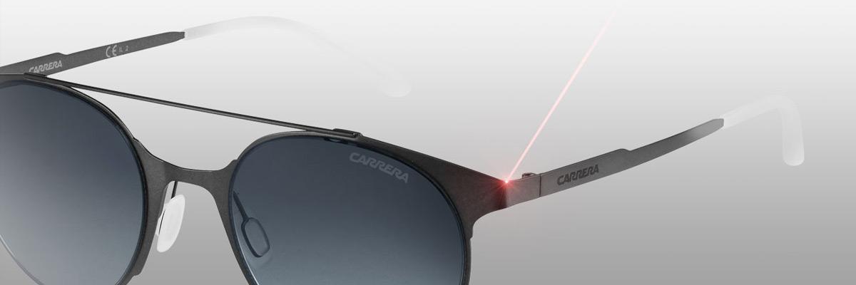 Maverick laser