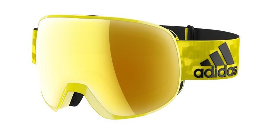 Brillen für den Schnee