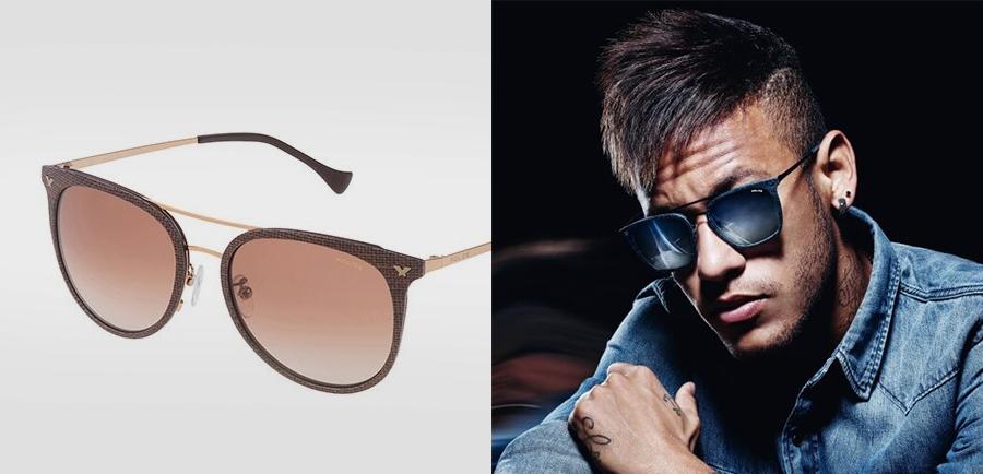 Neymar Sonnenbrillen