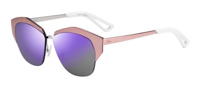 Violette Dior Sonnenbrillen