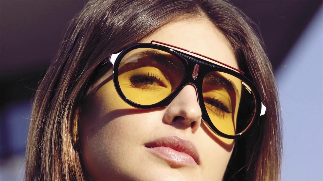 Carrera Vintage Sonnenbrillen