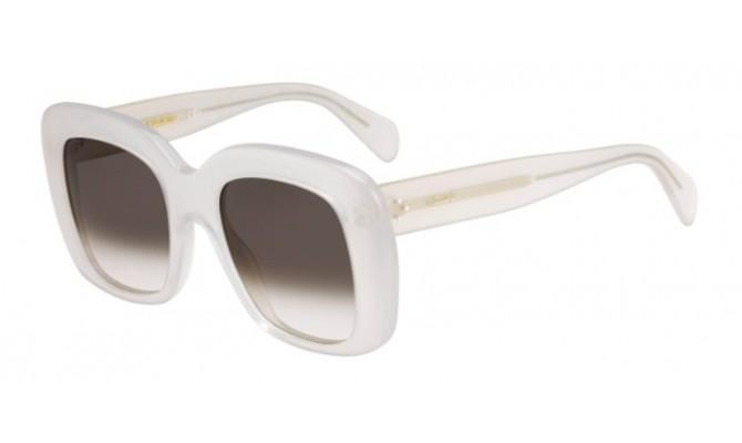 Azetat Sonnenbrille Celine
