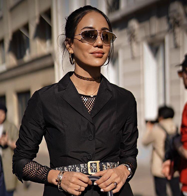 Dior Stellaire 5 Brille